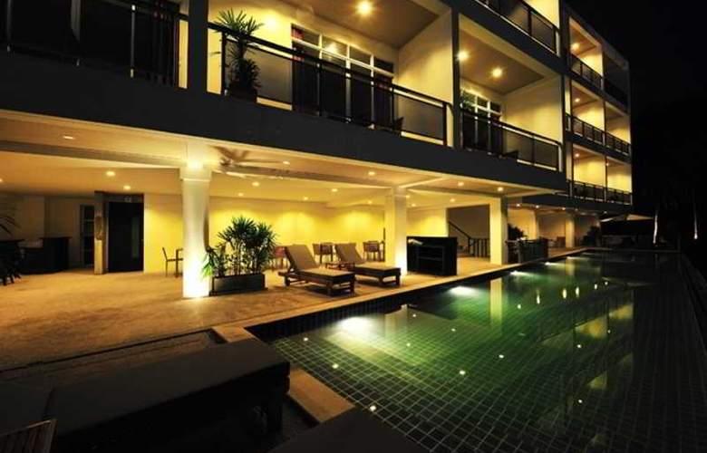 Lae Lay Suites - Pool - 8
