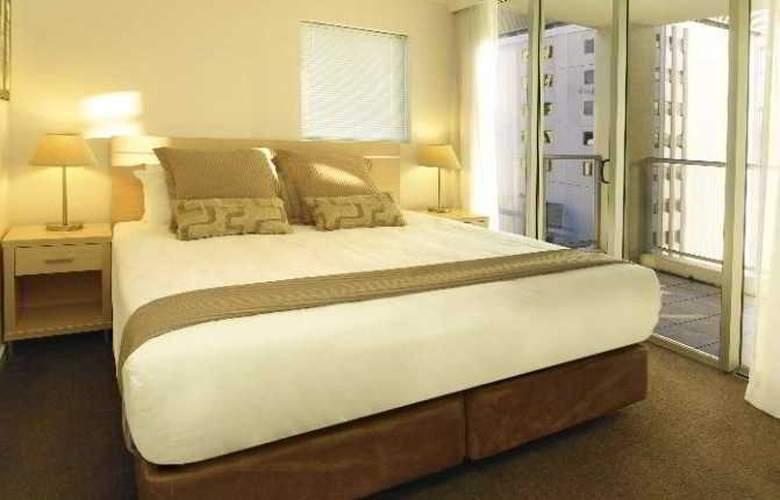 Oaks Lexicon Apartments - Room - 4