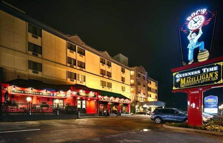 Best  Western Plus Cairn Croft Hotel - Hotel - 31