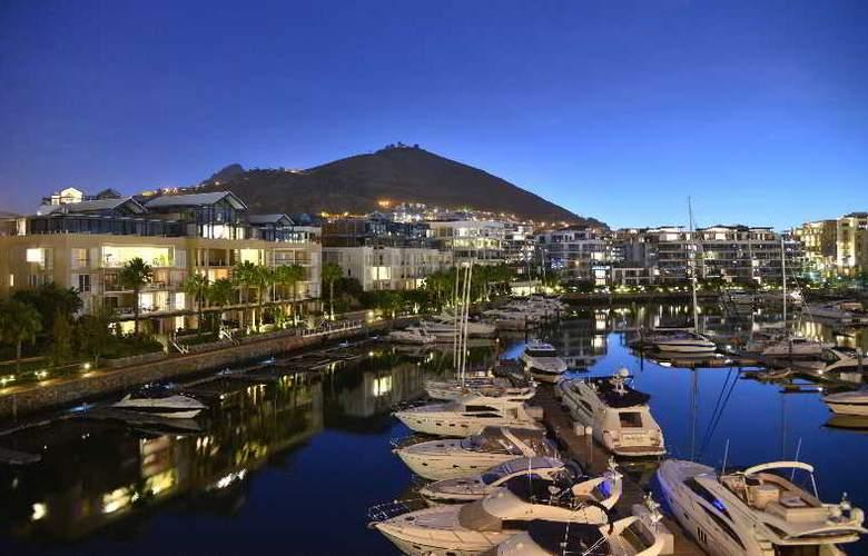Cape Grace - Hotel - 8