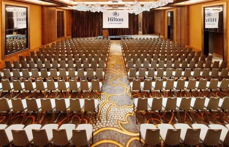 Hilton Lima Miraflores - Conference - 17