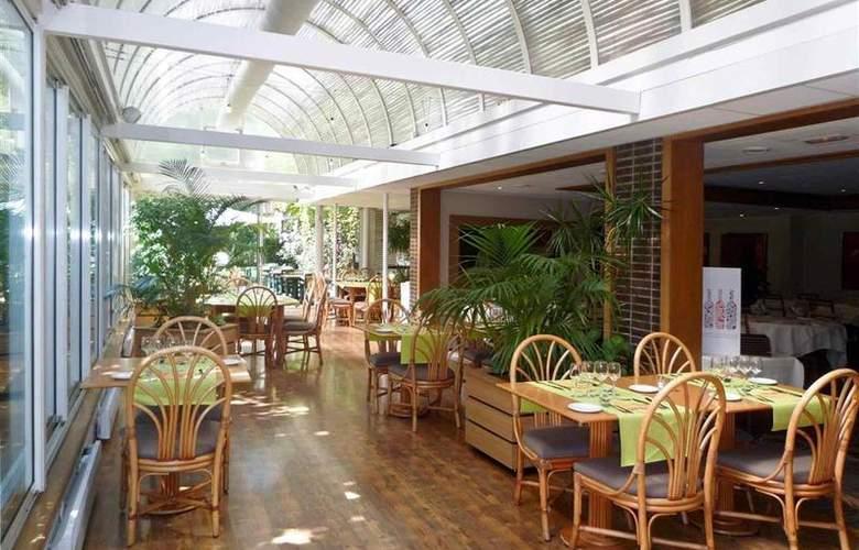 Mercure Evry Lisses - Restaurant - 22