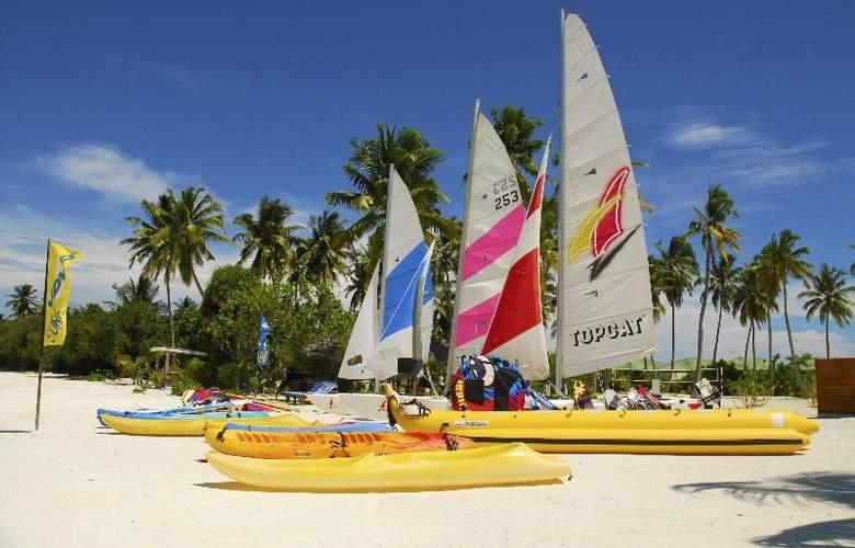 Herathera Island Resort - Sport - 5