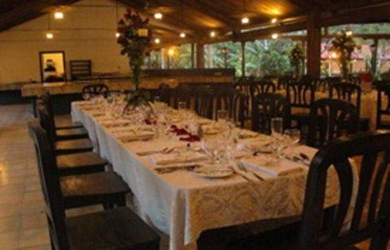 Villa Lapas - Restaurant - 3