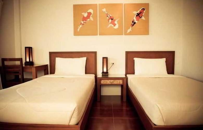 Uthai River Lake Resort - Room - 4