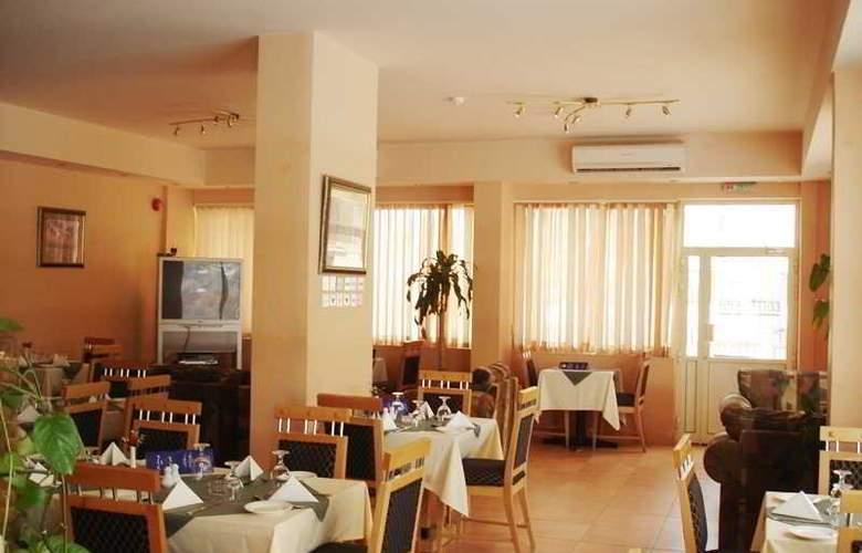 Frsan Plaza - Restaurant - 3