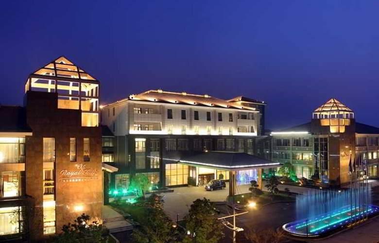 Royal Tulip Hotel Zhujiajiao Shanghai - Hotel - 0