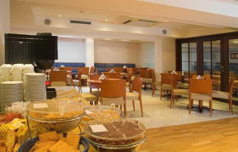 Arion Athens - Restaurant - 6