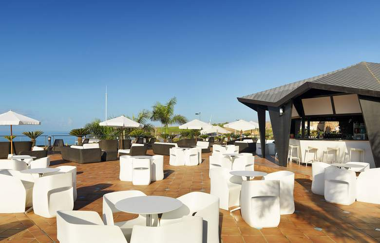 H10 Playa Meloneras Palace - Bar - 22