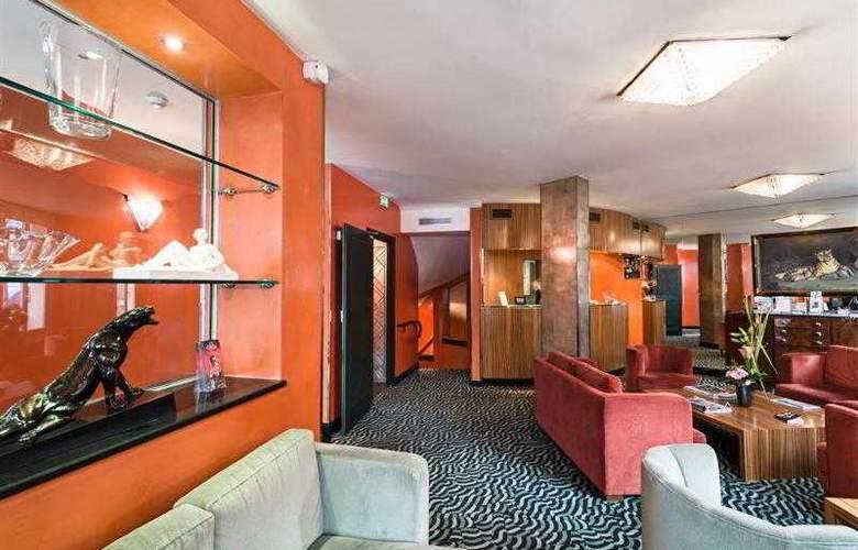 Mercedes Best Western - Hotel - 42