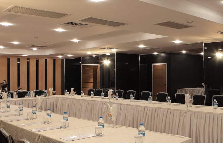City Hotel Ankara - Conference - 9