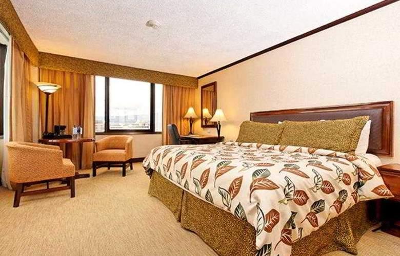 Holiday Inn San José Aurola - Room - 4