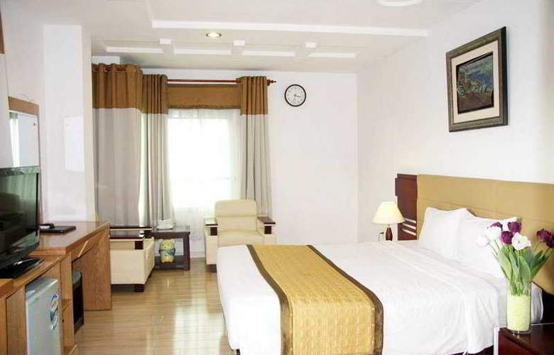 Hong Vy Hotel - Room - 3