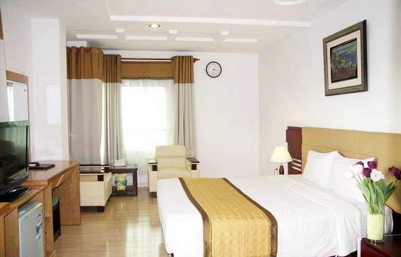 Hong Vy Hotel - Room - 5