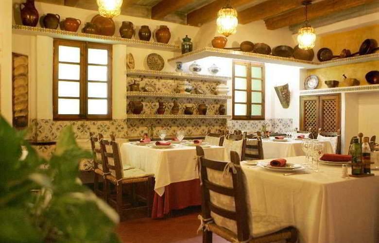 Hostal del Senglar - Restaurant - 6
