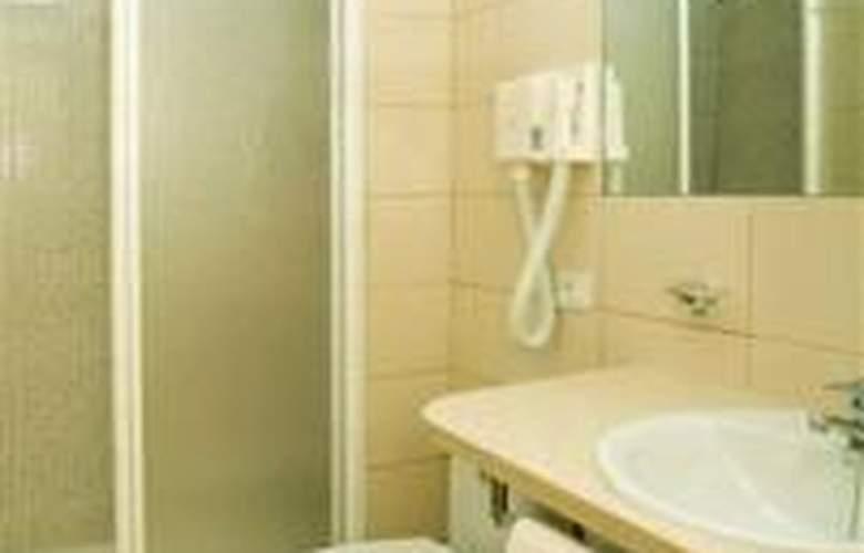 Apartamentos las Gacelas - Room - 11