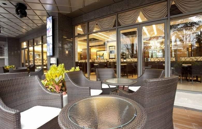 S.Aura - Restaurant - 8