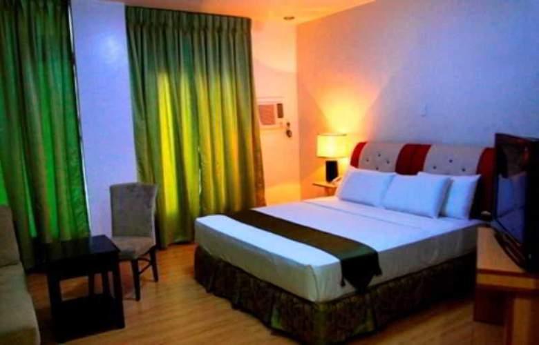 El Bajada Hotel - Room - 6
