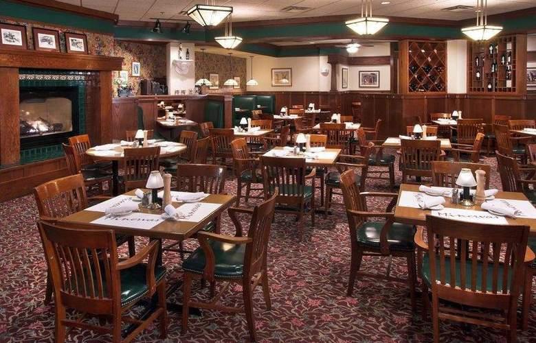 Best Western Ramkota - Restaurant - 83