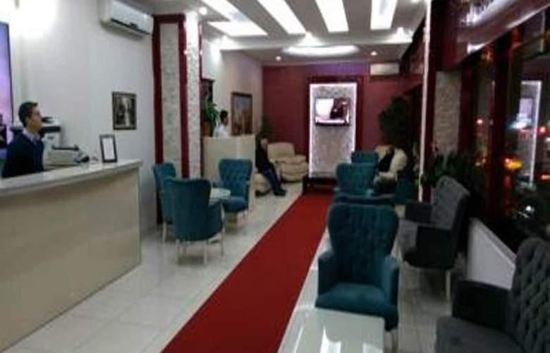 Elite Marmara Hotel - General - 3