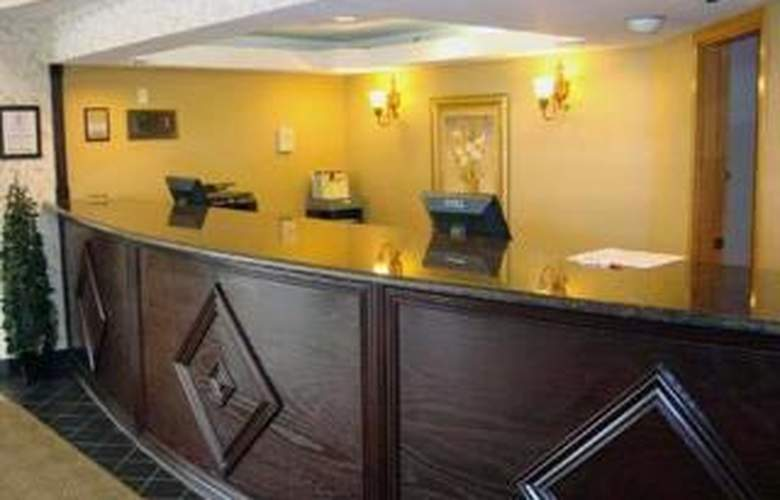 Clarion Inn & Suites, Florence - General - 2