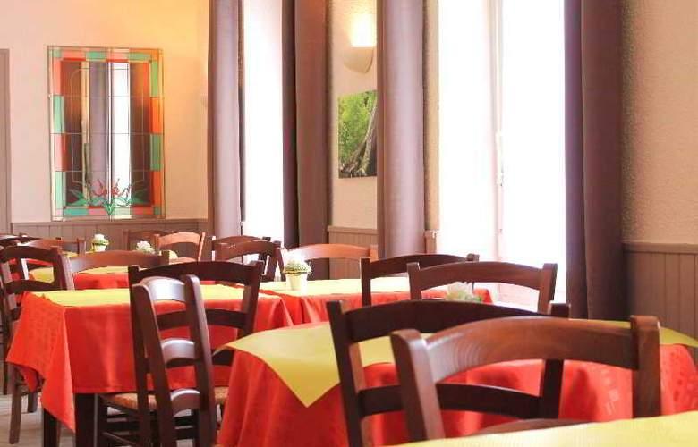 Le Chatel - Restaurant - 6