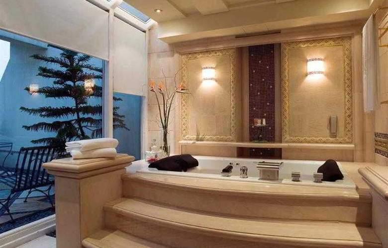 Sofitel Dongguan Golf Resort - Hotel - 48