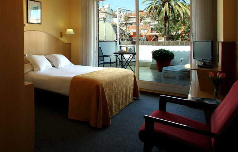 Bonanova Suite - Room - 8