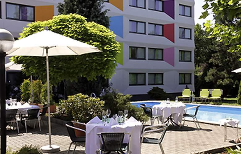 Ibis Styles Linz - Hotel - 0