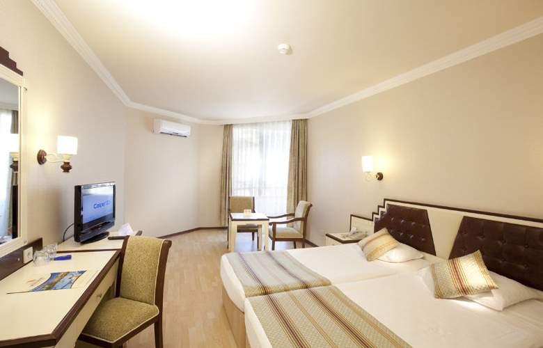 Novapark - Room - 4