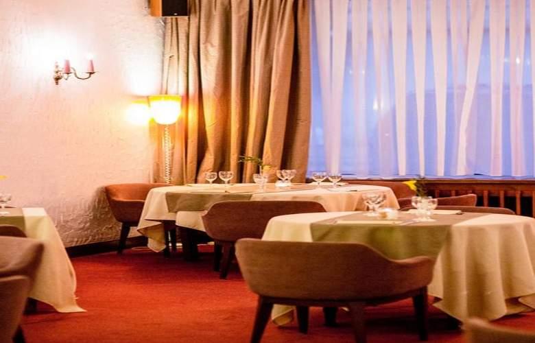 Van Belle - Restaurant - 11
