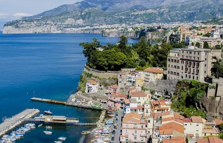 Villagio Turistico Bleu Village - Hotel - 0