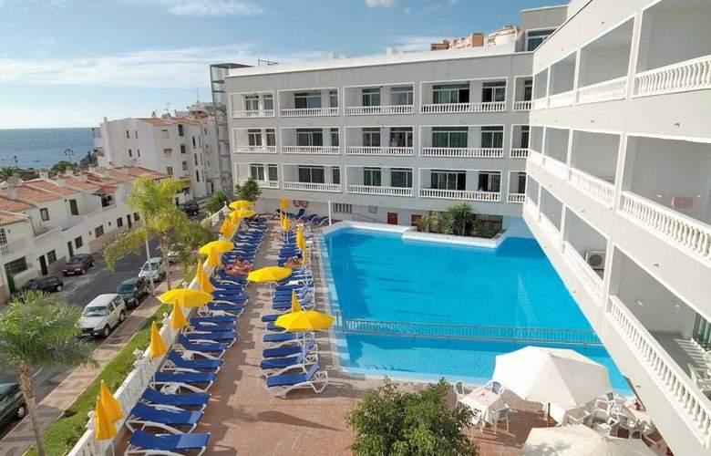 Blue Sea Lagos de Cesar - Pool - 13