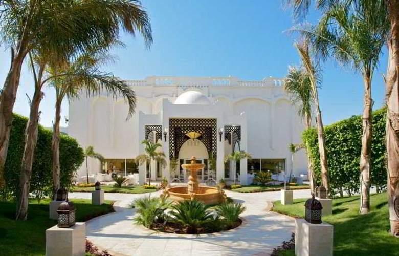Le Royale Sonesta Collection Luxury Resort  - Hotel - 0