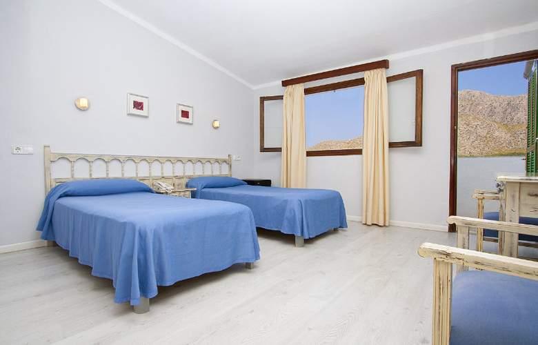 Bahia Hotel Hoposa (Pto.Pollensa) - Room - 1