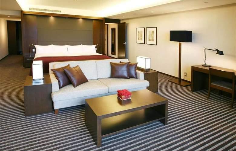 Hyatt Regency Hakone Resort and Spa - Hotel - 12