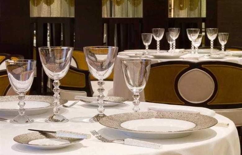 Sofitel Malabo Sipopo le Golf - Hotel - 28