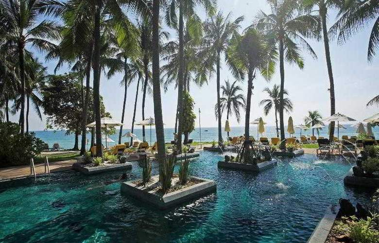 Centara Grand Beach Resort Samui - Pool - 43
