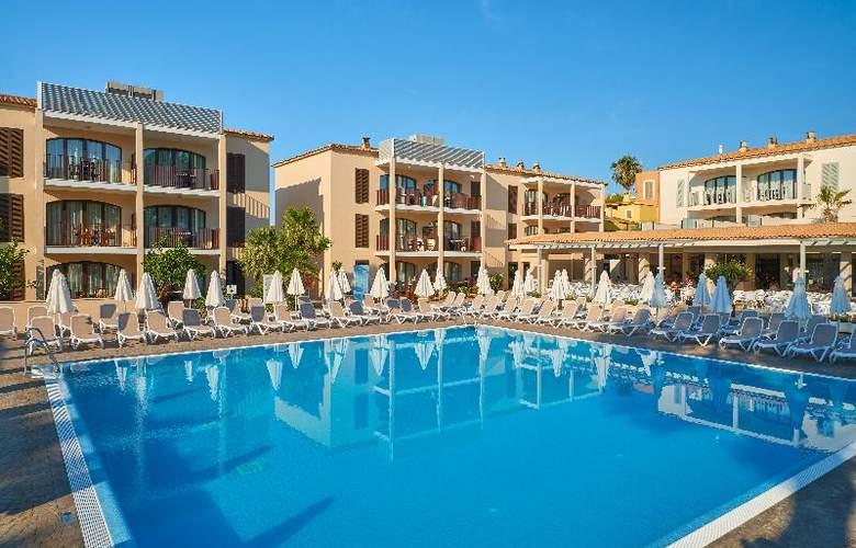 Protur Floriana Resort - Hotel - 0