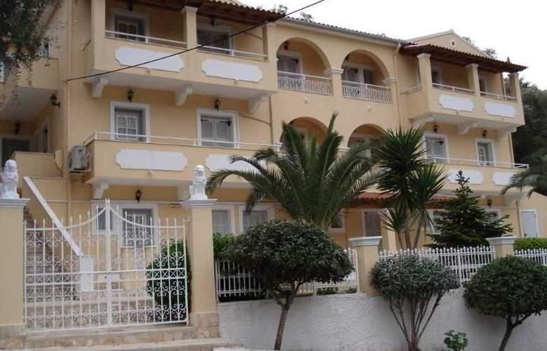 Marina Apartments & Studios - Hotel - 5