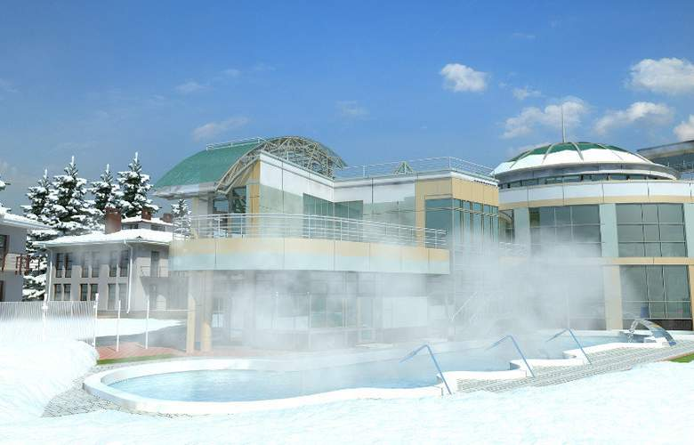 Ramada Yekaterinburg - Pool - 3