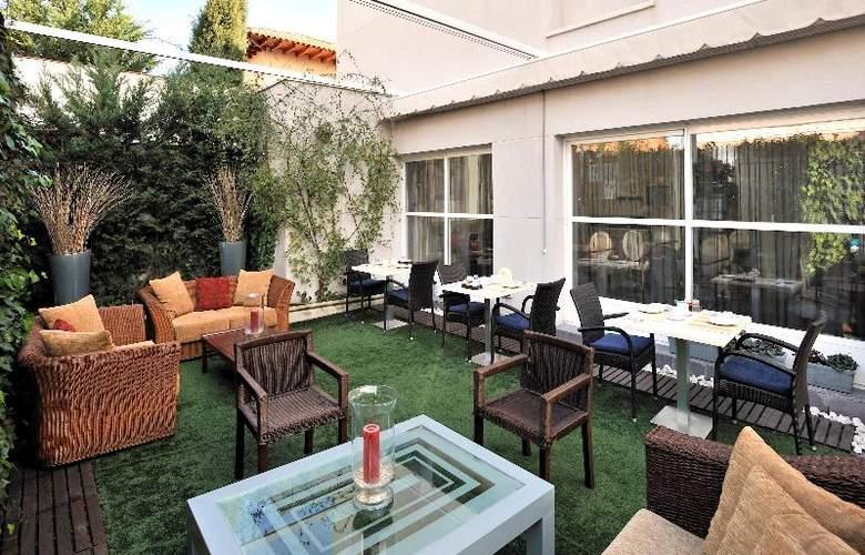Globales Acis & Galatea Hotel - Terrace - 18