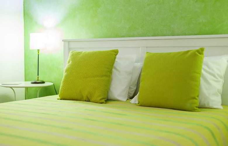 Casa do Plátano - Room - 20