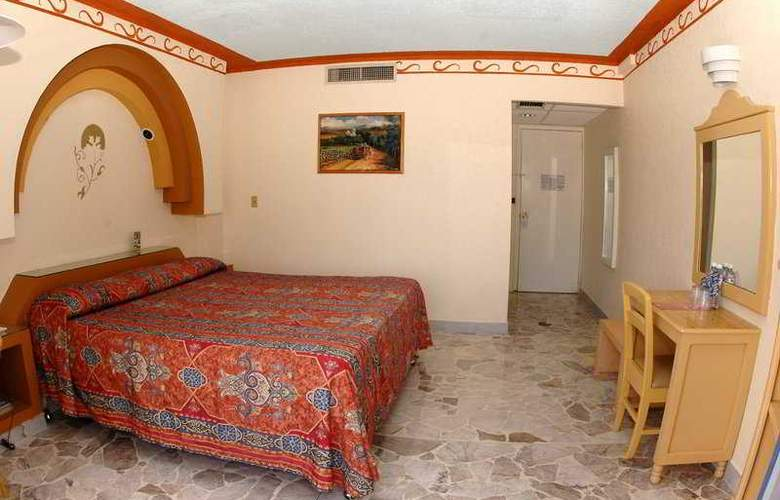 Maria Eugenia - Hotel - 0