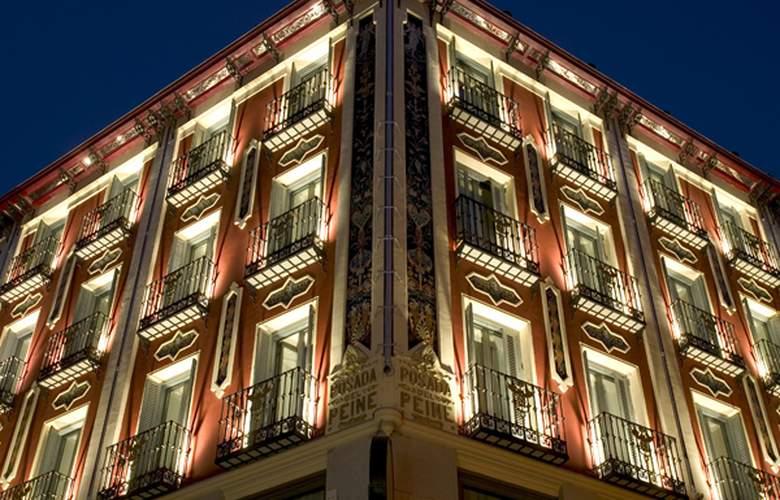Petit Palace Posada del Peine Madrid - Hotel - 0
