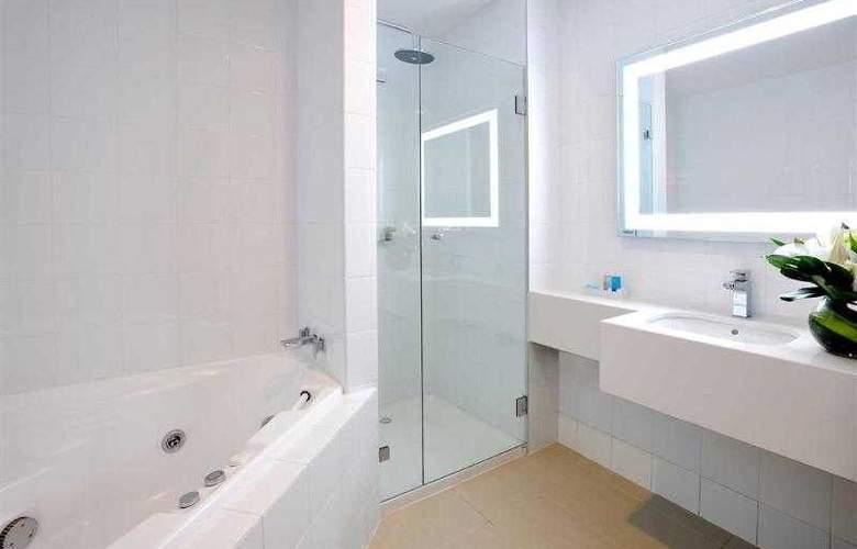 Novotel Melbourne Glen Waverley - Hotel - 6