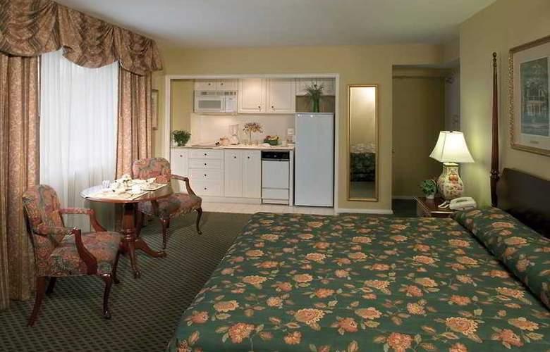 Avenue Plaza Hotel - Room - 0