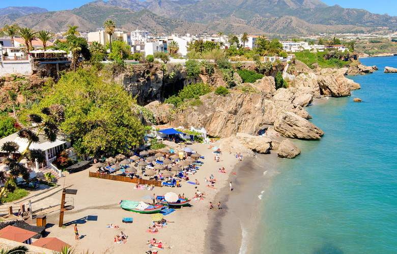 Olée Holiday Rentals by Fuerte Group - Beach - 4