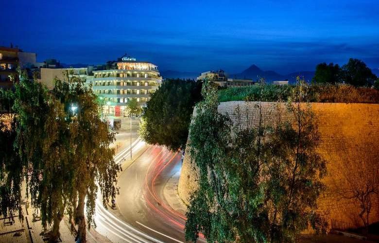 Castello City - Hotel - 0