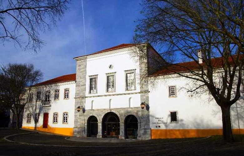 Pousada Convento de Beja - S. Francisco - Hotel - 6